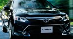 Toyota Camry Hybrid Facelift Diluncurkan