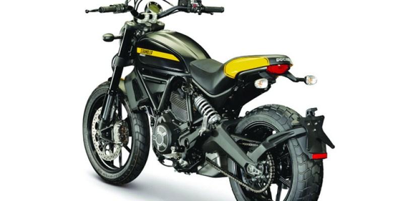 "FIRST LOOK | Ducati Scrambler: ""The Revving Rumble"""