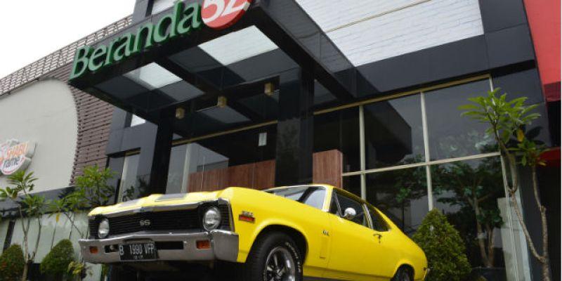 Road to the 8th Otoblitz Indonesia Classic Car Show 2015: Dibanjiri Kolektor dan Klub