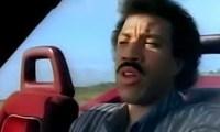 Lionel Richie – Love Will Conquer All 1986