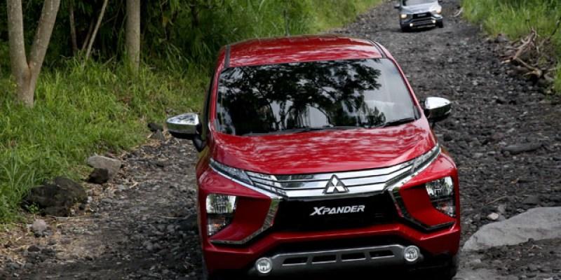 Sambut Livina Baru, Ini Cara Mitsubishi Puaskan Konsumen Xpander