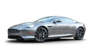 Aston Martin DB9-GT