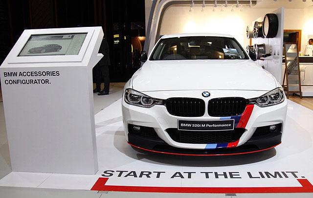 Meski Diundur, BMW Tetap Siapkan Kejutan Untuk GIIAS 2020