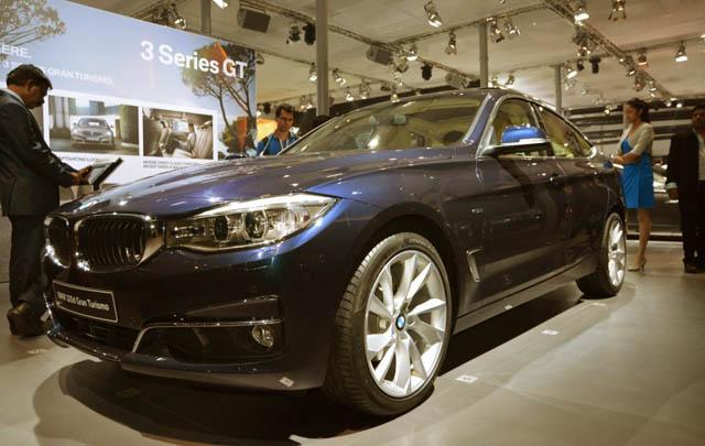Tukar Tambah Mobil BMW Bisa di Mal Senayan