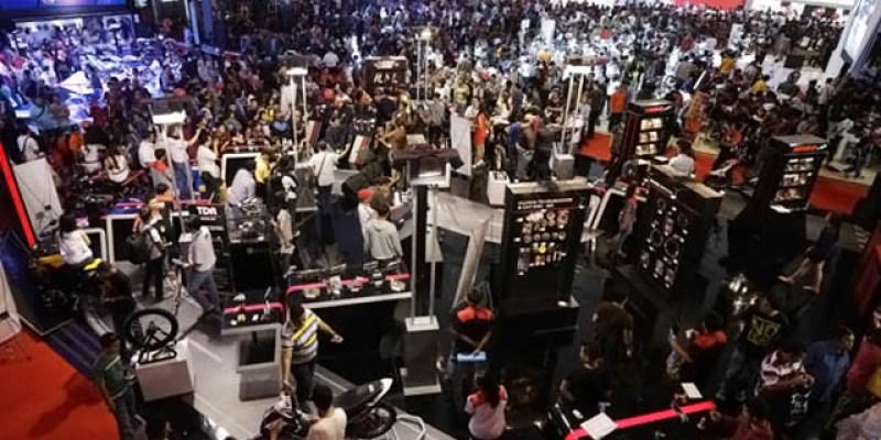 AISI Yakin IMOS 2018 akan Dorong Penjualan Domestik