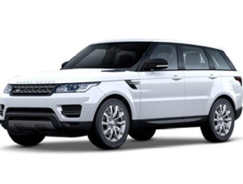 LR Range Rover Sport