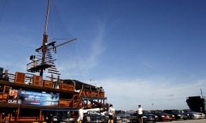 Ragam Kegiatan Warnai MBSL Bali Cabrio Getaway-3