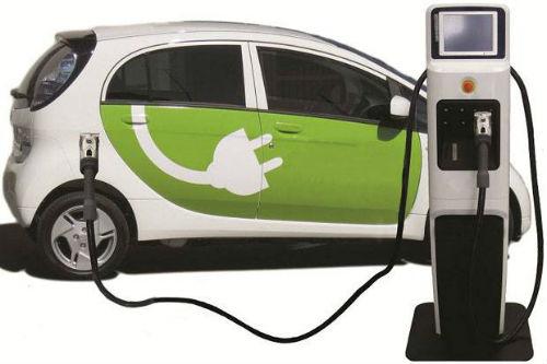 Pemerintah Targetkan 2021 Populasi Mobil Listrik Tembus 125.000 Unit