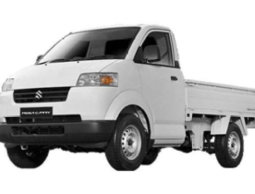 Suzuki Mega Carry