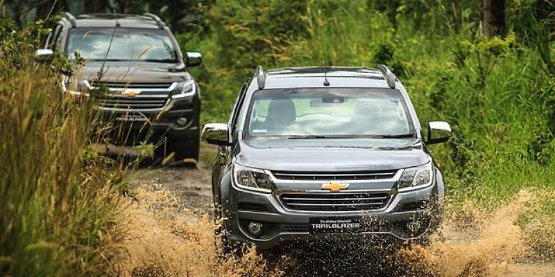 5 Hal Tentang Chevrolet yang Harus Anda Ketahui