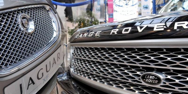 Nonton Formula E Bareng Jaguar Land Rover