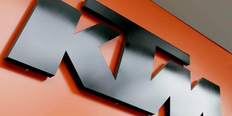 KTM Segera Rakit Motor di Indonesia