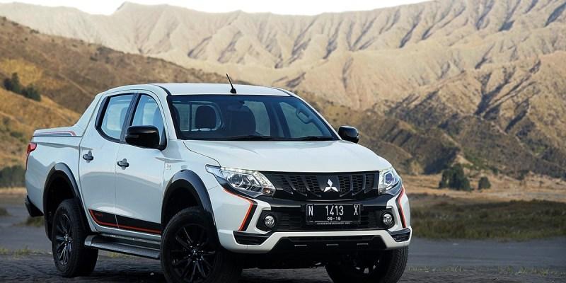 Inilah Mobil Impor Terlaris di Indonesia Sepanjang Tahun 2018