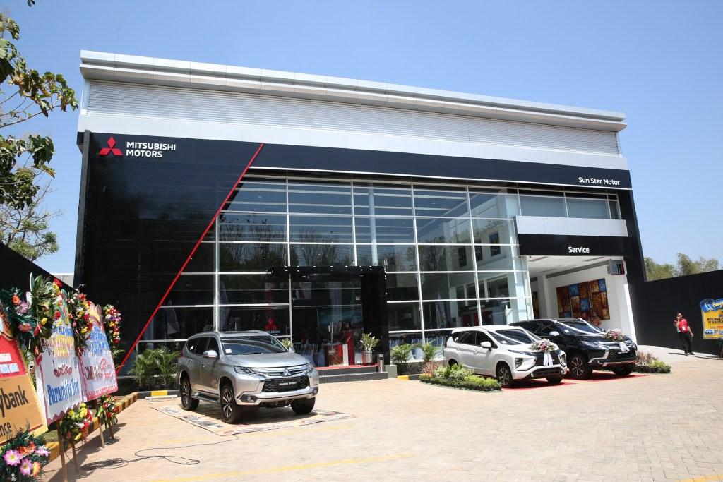 Tenangnya Konsumen Mitsubishi Xpander di Tuban