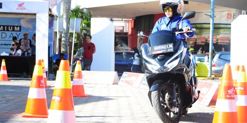 Honda Matic Premium Day 2018 Cuma Ada di Jawa Barat