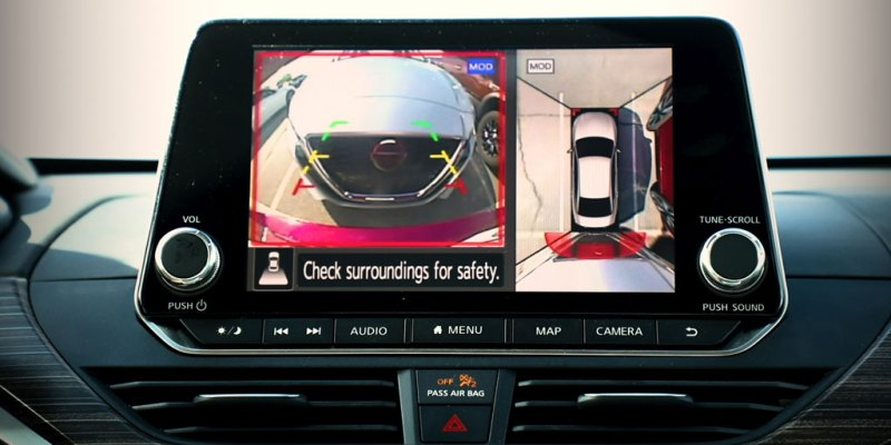 Nissan Safety Shield 360, Bantu Minimalisir Insiden