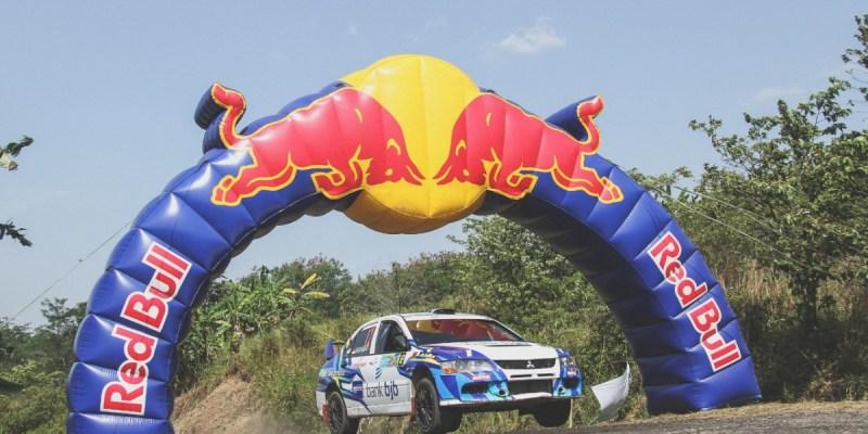 Dari Ajang 'King of Kings Sprint Rally