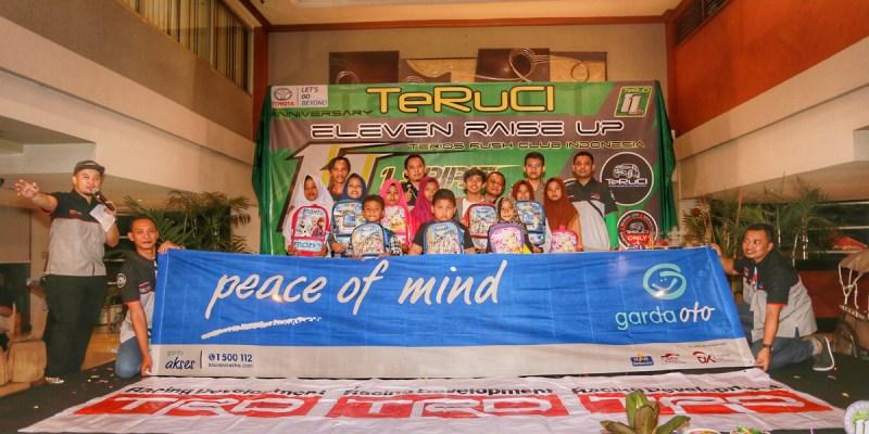 11th Anniversary TeRuCI Nasional