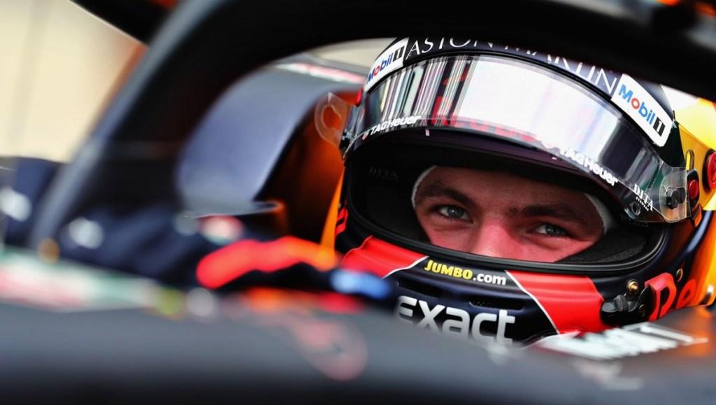 Max Verstappen Yakin Ferrari Begadang Hadapi F1 Rusia 2018