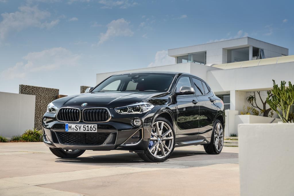 BMW X2 M35i, Paling Ditunggu!