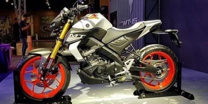Yamaha MT-15 Akhirnya Dirilis, Ini Harganya