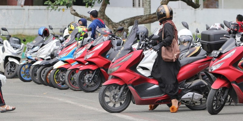 Honda Bikers Day Digelar November 2018 di Pangandaran