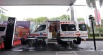 Mercedes-Benz Sprinter Jadi Ambulance Mewah