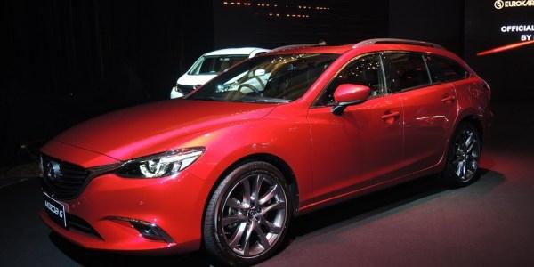 Mazda Power Drive 2018, Bisa Test Drive Semua Unit Mazda