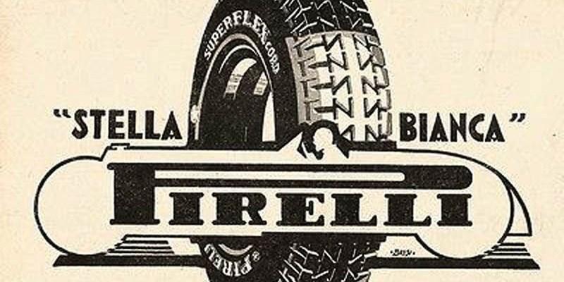 Pirelli 'Stella Bianca' Untuk Mobil Klasik