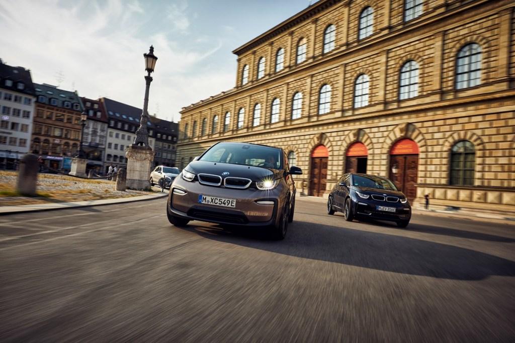 Sejauh Apa Baterai BMW i3 Melaju?