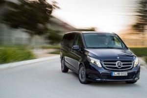 Mercedes-Benz Vans, Kian Ramah Pada Penyandang Cacat