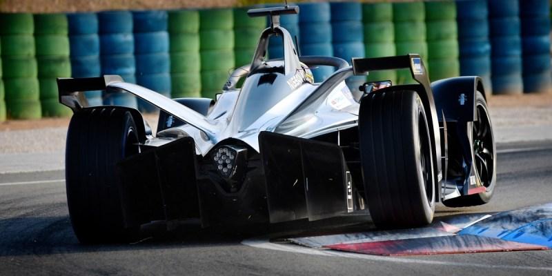 Nissan e.dams Disiapkan Jadi Juara Formula E