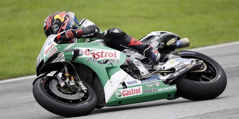 Castrol Bikin Bangga Mekanik Indonesia di MotoGP Sepang