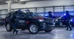 Jeep Grand Cherokee Jadi Kendaraan Pengendali Teroris