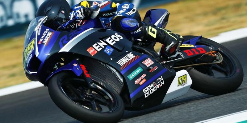 Yamaha Indonesia Maksimalkan Kemampuan di Final ARRC Thailand
