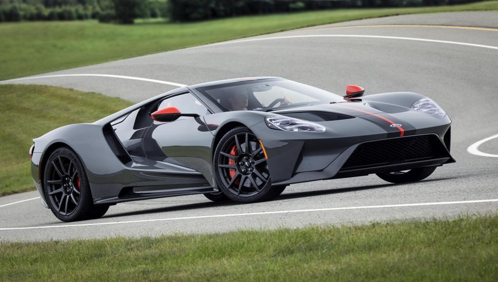 Ford GT Carbon Series, Penuhi Bisikan Konsumen
