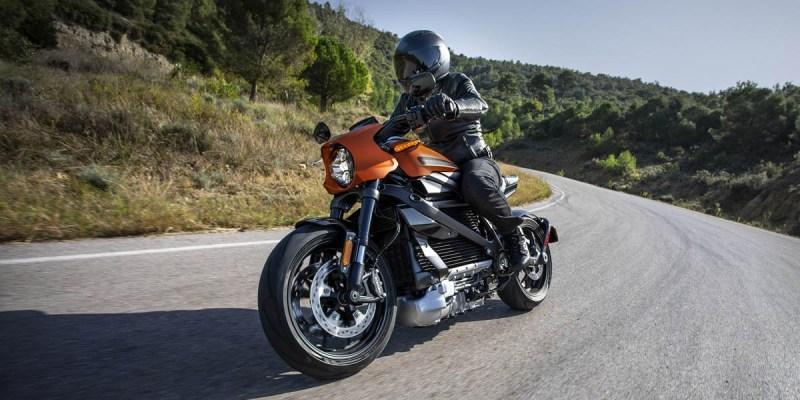 Ambisi Harley-Davidson Membangun Motor Listrik