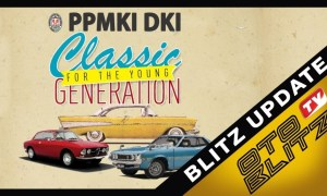 """PPMKI DKI """"CLASSIC FOR THE YOUNG GENERATION"""""""