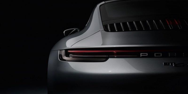 Porsche 911 Generasi ke-8, Simak Kebaruannya!