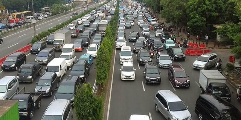 Mobil Pribadi Masuk Jalan di Jakarta Harus Bayar, Jalur Mana Saja?