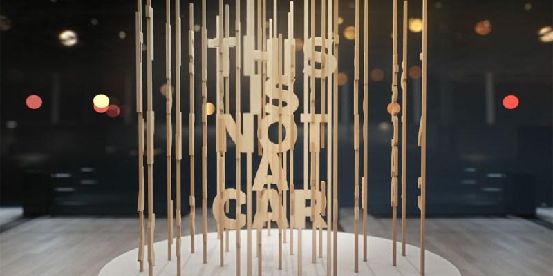 Cara Baru Volvo Cars, Tak Ada Mobil di Pameran