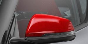 Masih Baru Nongol Spion All New Toyota Supra
