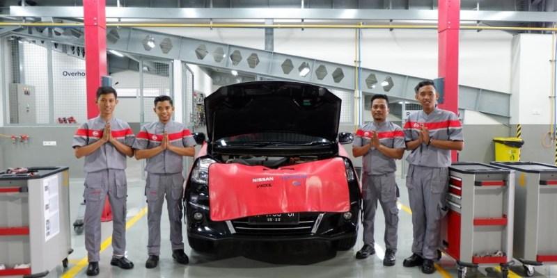 Nissan & Datsun Gelar Program Khusus untuk Tsunami Selat Sunda