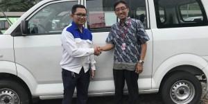 Peduli Pendidikan, Suzuki Donasikan Mobil ke SMK di Indonesia