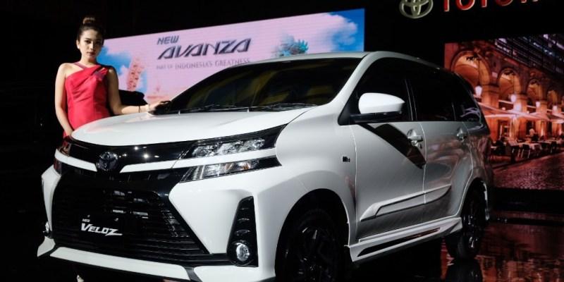 Toyota Kuasai 32% Market Share di Kuartal I 2019