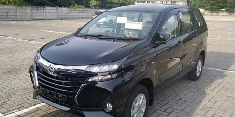 Toyota Avanza 2019 Dipastikan Meluncur Pekan Depan