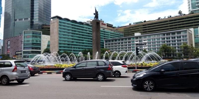 Awali 2019, Anies Perpanjang Ganjil Genap