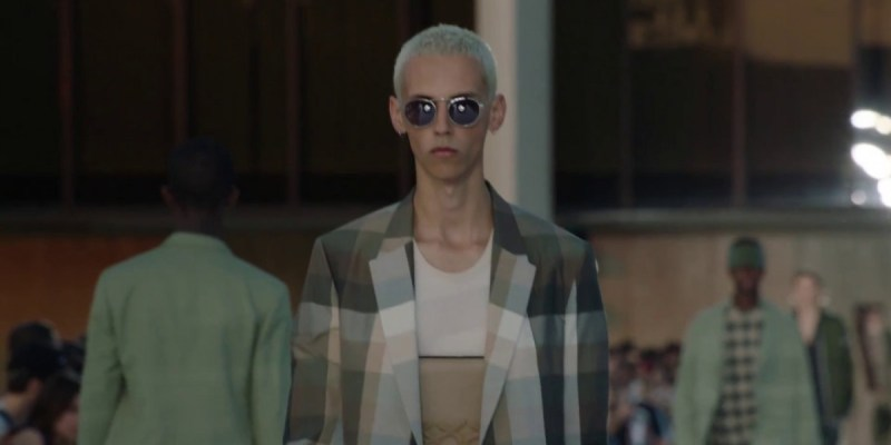 ERMENEGILDO ZEGNA XXX Summer 2019 Collection