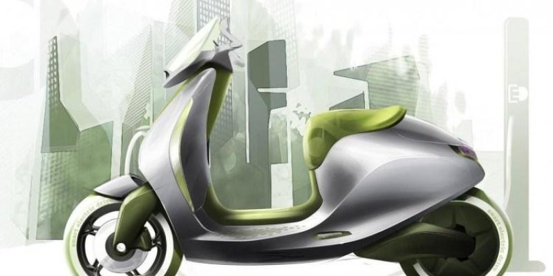 Scooter Bajaj akan Dijual KTM Juga