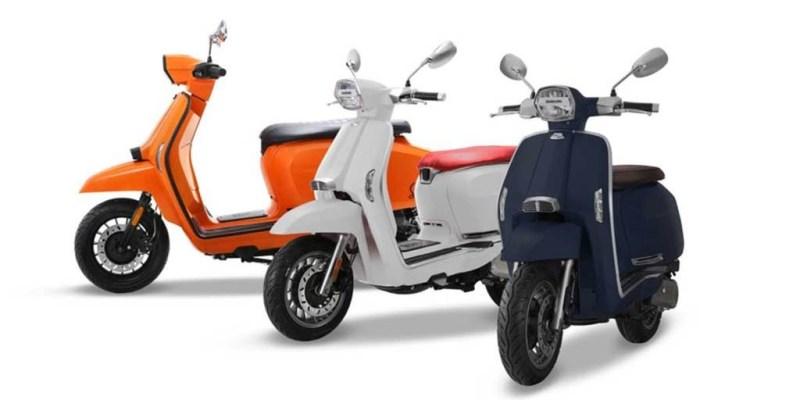 Lambretta Bakal Masuk Lagi Indonesia, V-Special Siap Tebar Pesona